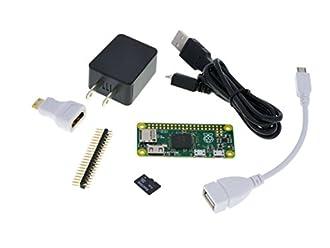 Raspberry Pi Zero Base Kit