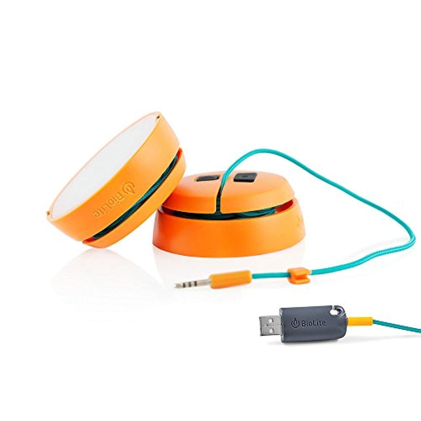 アシュリータファーマン進捗安いですBioLite(バイオライト) アウトドア LED サイトライト USBアダプター付き 1824249
