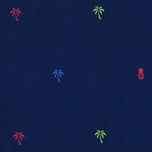 ICEPARDAL(アイスパーダル) 全20色柄 レディース ロング丈 サーフパンツ IR-7600 MOW-NVY W Lサイズ ボードショーツ サーフショーツ 水着 海水パンツ 体型カバー ラッシュガード モノグラム柄 藍色 ネイビー