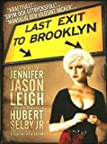 Last Exit to Brooklyn - DVD - by Uli Edel with Stephen Lang and Jennifer Jason Leigh . by Stephen Lang Jennifer Jason Leigh Burt Young