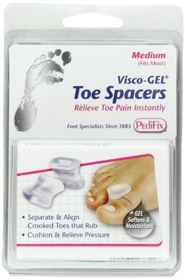 保護する費やす泣き叫ぶ外反母趾用足指スペーサー(P28-M)