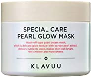 KLAVUU Special Care Pearl Glow Mask, 100ml, 0.23 kg Pack of 1