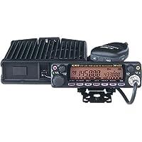 ALINCO アマチュア無線機 144/430MHz モービルタイプ 20W DR-635DV