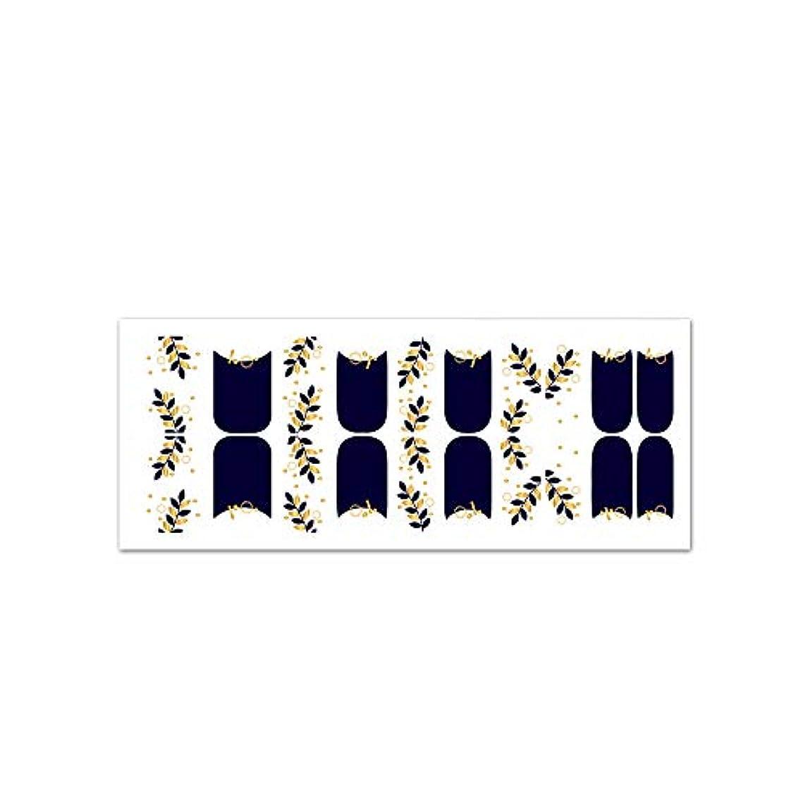 物足りないブロックする旧正月爪に貼るだけで華やかになるネイルシート! 簡単セルフネイル ジェルネイル 20pcs ネイルシール ジェルネイルシール デコネイルシール VAVACOCO ペディキュア ハーフ かわいい 韓国 シンプル フルカバー ネイルパーツ...