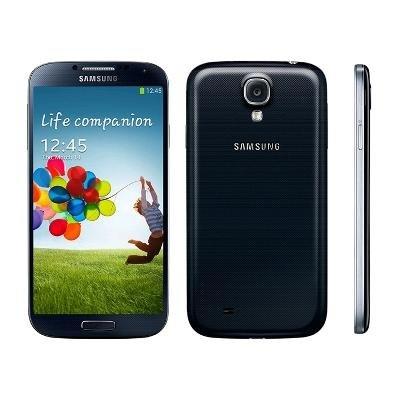 SAMSUNG Samsung GALAXY S4 i9500 - 3G Octa-Core Black Mist 16GB 海外版 SIMフリー