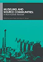 Museums and Source Communities