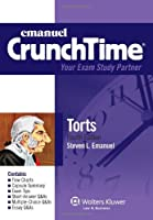 Torts (Crunch Time)