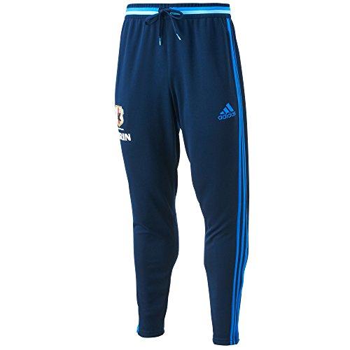 (アディダス)adidas サッカー日本代表 Condivo16 ハイブリッド パンツ CFZ20 [メンズ] B76091 カレッジネイビー J/L