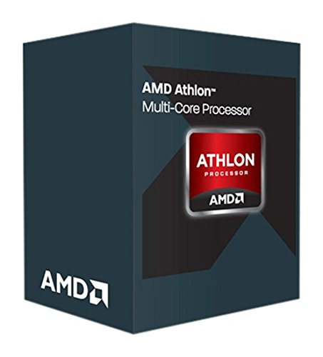 AMD A-series プロセッサ A6 7470K Black Edition FM2+ AD747KYBJCBOX