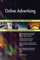 Online Advertising A Complete Guide - 2020 Edition