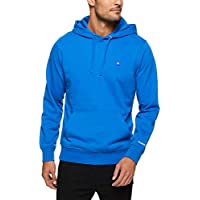 Calvin Klein Jeans Men's Chest Embroidery Hoodie