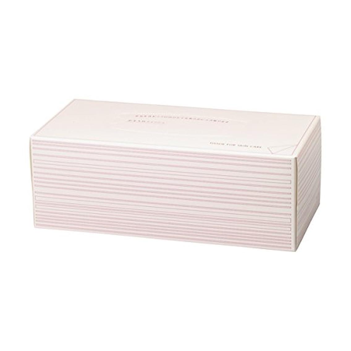 いま矩形性格資生堂 お手入れティッシュN 320枚入(160組)