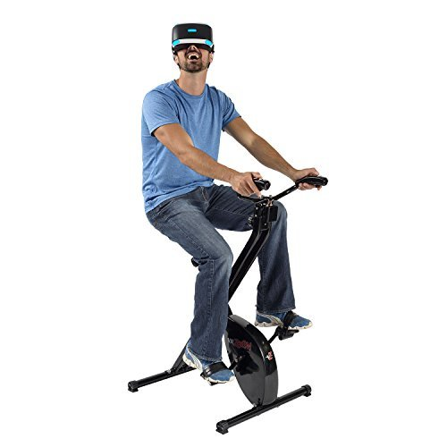 VirZOOM Virtual Reality Exercise Bike and Games [並行輸入品]