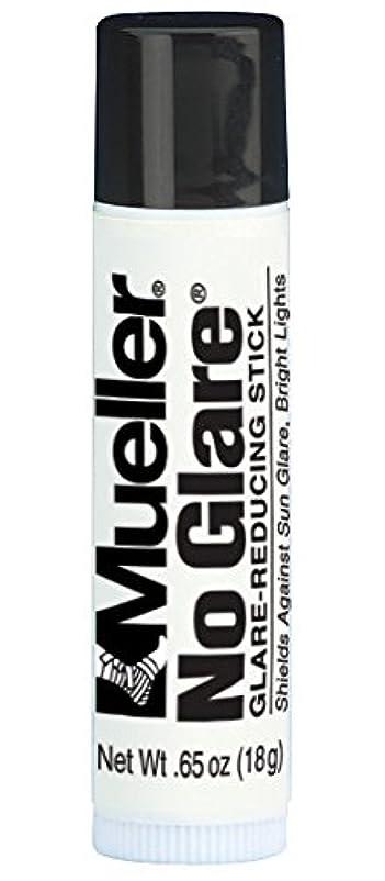雹動物園ジャンピングジャックミューラー(Mueller) ノーグレア スティック 墨ペースト 440403A