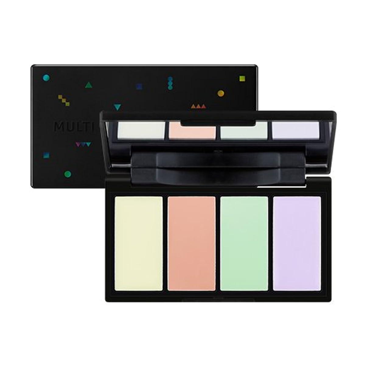 助手付き添い人宮殿[New] MISSHA Multi Color Corrector/ミシャ マルチ カラー コレクター [並行輸入品]