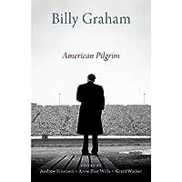 Billy Graham: American Pilgrim【洋書】 [並行輸入品]