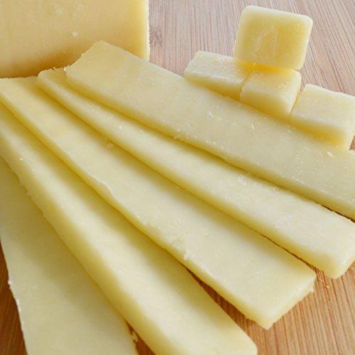モントレージャックチーズ 約720g前後 アメリカ産 ナチュラルチーズ クール便発送 Monterey Jack Cheese