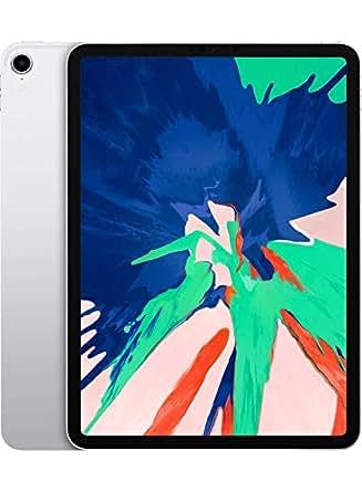Apple iPadPro (11インチ, Wi-Fi, 64GB) - シルバー (最新モデル)