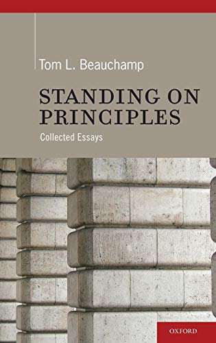 Download Standing on Principles: Collected Essays 0199737185