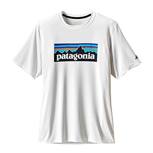 パタゴニア(patagonia)Men'sROSunTee(S)