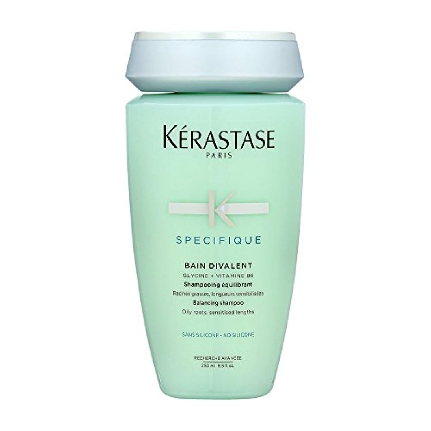 比較カテナ散らすケラスターゼ(KERASTASE) スペシフィック SP バン ディバレント 250ml [並行輸入品]