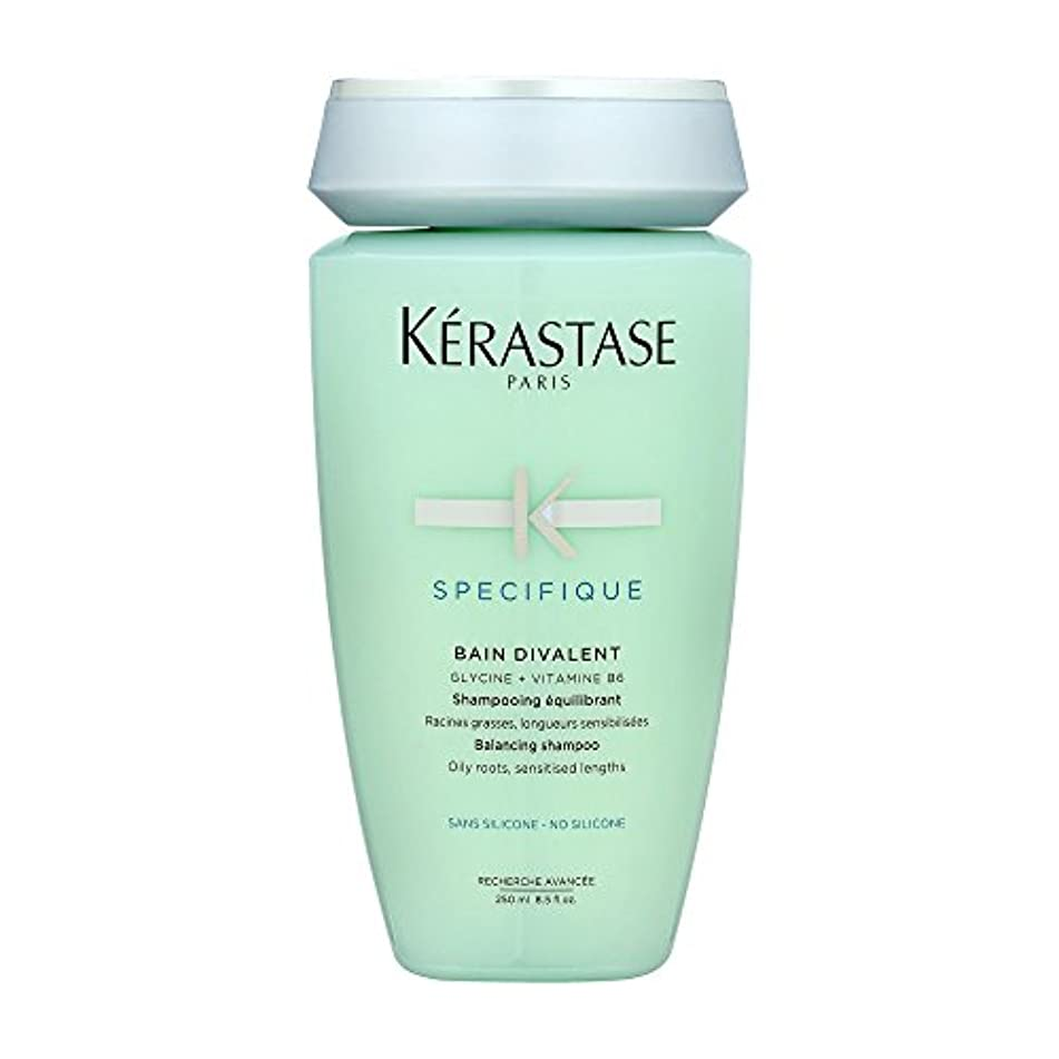 願望性交刺激するケラスターゼ(KERASTASE) スペシフィック SP バン ディバレント 250ml [並行輸入品]