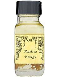 アンシェントメモリーオイル ポジティブエネルギー (ポジティブな姿勢) 15ml (Ancient Memory Oils)