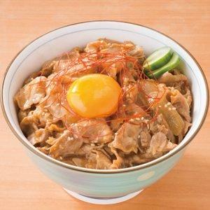 JG豚スタミナ丼の素 165g 冷凍