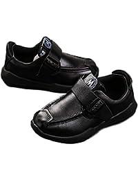 (ルノン)Lunon 男の子フォーマル靴 歩きやすい こども靴 入学式 卒業式 七五三 発表会 フォーマルシューズ 男の子 フォーマル スーツ 靴 洋装 正装 男の子フォーマル シューズ 黒