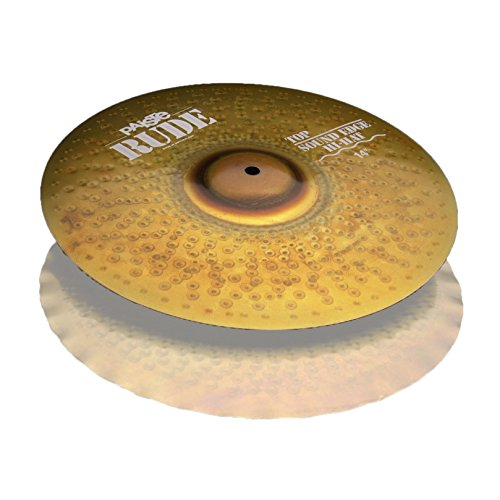 パイステ RUDE Sound Edge Hi-Hat TOP (14インチ)