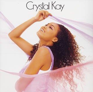 【恋におちたら/Crystal Kay】最大のヒットシングル!美しい歌詞を紹介!コード&カバー情報も