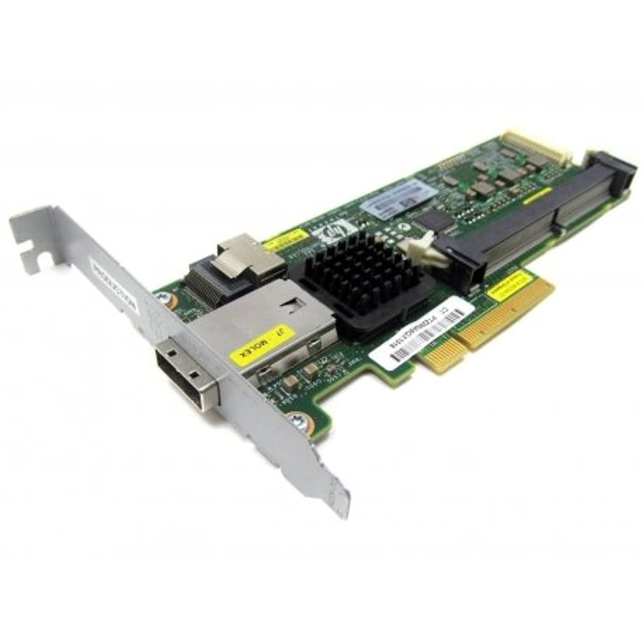 129281-001 Compatible HP Dual Channel SCSI Adapter