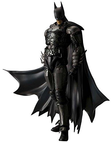 S.H.フィギュアーツ バットマン バットマン (INJUSTICE ver.) 約160mm ABS&PVC&ダイキャスト製 塗装済み可動フィギュア