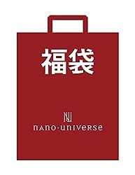 (ナノ・ユニバース)nano・universe 【福袋】レディース5点セット