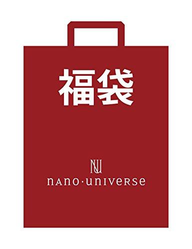 (ナノ・ユニバース)nano・universe 【福袋】メンズ4点セット 9999181110001 8001 パターン1 L