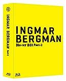 イングマール・ベルイマン 黄金期 Blu-ray BOX Par...[Blu-ray/ブルーレイ]