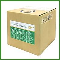 プロトクリン pH13.1 アルカリ洗浄水 20L
