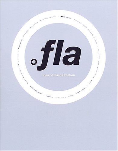.fla―Idea of Flash Creationの詳細を見る