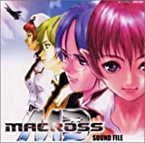 マクロス M3 SOUND FILE