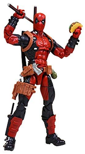 ハズブロ マーベル・コミック ハズブロ アクションフィギュア 6インチ レジェンド X-MEN シリーズ1.0 #08 デッドプール
