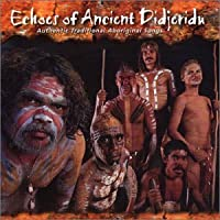 Echoes of Ancient Didjeridu