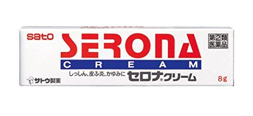 セロナ クリーム 1本8g