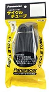 パナレーサー チューブ・日本製 英式 H E 24×1.75-2.00