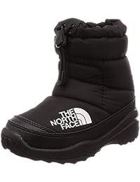 [ザ・ノース・フェイス] ブーツ K Nuptse Bootie V ボーイズ