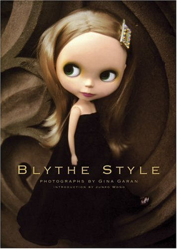Blythe Styleの詳細を見る