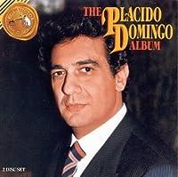 Placido Domingo Album
