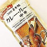コスモ 直火焼 カレー・ルー 中辛 170g