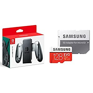 Joy-Con充電グリップ + Samsung...の関連商品1