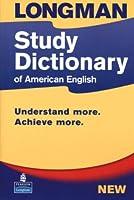 LONGMAN STUDY DIC OF AMERICAN ENG : PAPER