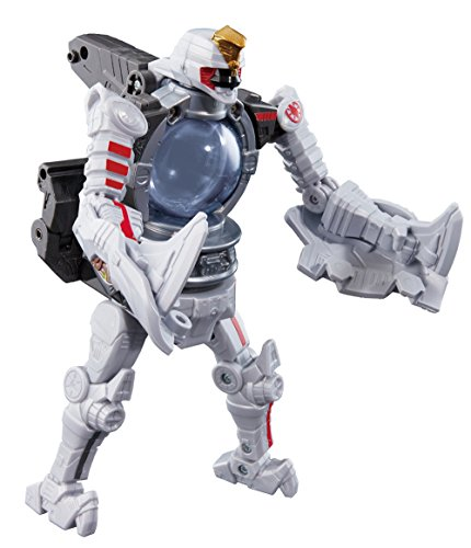 宇宙戦隊キュウレンジャー キュータマ合体06 DXヘビツカイ...